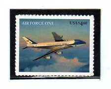 #4144 AIR FORCE ONE $4.60 PRIORITY SINGLE MINT NEVER HINGED