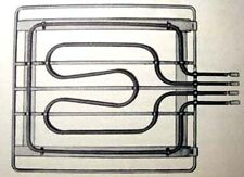 Electric Stove - Oven and Broiler Element Rebuilding + Maytag Neptune  Dryers