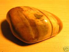 Cappuchino Jaspis, CJ10 , auf Wunsch geladen, 62 g