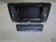 VW RADIO NAVIGATIONSSYSTEM DISCOVER MEDIA NAVI  GOLF 7 DAB+  5G0035874 !!!! Nr.5