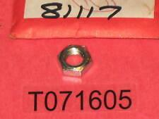 Genuine! HOMELITE 81117 nut, flywheel EZ Super EZ Super II SXL XL12 XL98 XLS1.54