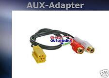 = Aux Adapter für  Fiat Grande Punto  1424-08