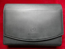 2001 C-Class Mercedes Owner Manual 282