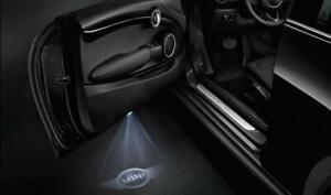 MINI LED Door Projectors (RRP £69.30) 63312468387