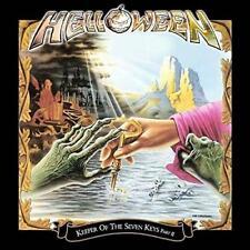 Helloween - Keeper Of The Seven Keys Part II (2) (NEW 2CD)