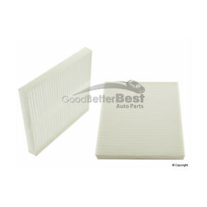 One New DENSO Cabin Air Filter 4535012 for Mazda 6
