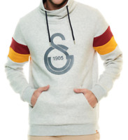 Galatasaray Istanbul Sweatshirt NEU Offiziell Lizenziert DHL Express Versand