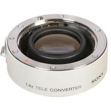 Sony 1.4x Teleconverter SAL14TC