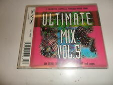 Cd   Various  ‎– Ultimate Mix Vol. 5  (2)