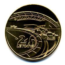 72 LE MANS Circuit des 24 Heures du Mans, Virage Dunlop, 2018, Monnaie de Paris