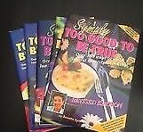 Symply Too Good To Be True Books 1-5 By Annette Sym Free Post