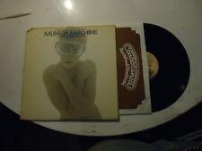 Munich Machine Introducing Chris Bennett – A Whiter Shade Of Pale  - LP