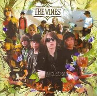 The Vines-Melodia CD CD  New