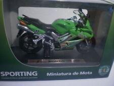 Motos et quads miniatures multicolore pour Honda 1:18