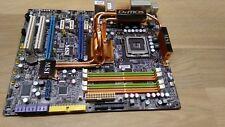 MSI P45 Platinum / P45 Zilent Motherboard MS-7512 Socket 775 Intel Core Extreme