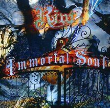 Riot - Immortal Soul [New CD]