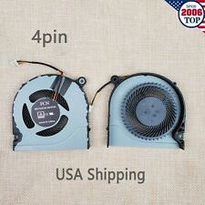 US New CPU Cooling Fan for Acer Predator Helios 300 N17C1 N17C6 PH315-51 PH317