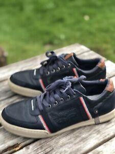 mens levis shoes size 10
