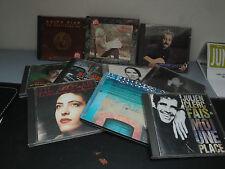 10 CD's Musique Française L5