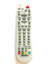 New TELEFONICA UNIVERSAL TV SAT SPANISH REMOTE CONTROL with manual