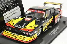 SIDEWAYS SW17 FORD CAPRI ZAKSPEED DRM HOCKENHEIM GROUP 5 NEW 1/32 SLOT CAR