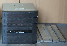 EMC VNX5300 Unified Storage Array 34.2Tb 1x Contollers, 1x Data Mover, 2x Shelf