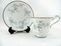 Paragon Brides Choice By Appt to Her Majesty Queen Bone China Tea Cup & Saucer
