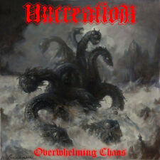 Uncreation-familiarizadas caos (ita), CD