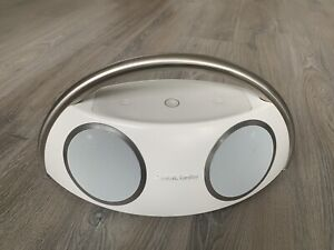 Harman Kardon Go Play 2 tragbarer Bluetooth Lautsprecher mit Batterien