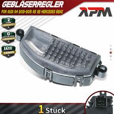 Gebläseregler Lüfterwiderstand für Audi A4 Allroad Avant 8K B8 A5 Sportback 8T