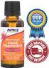 Now Foods Liquid Vitamin D-3, 1,000 iu, 1 fl oz (30 ml), Vitamin D3