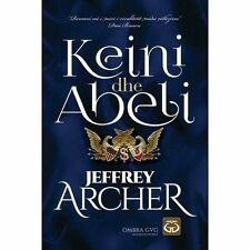 Keini dhe Abeli (Kane and Abel) by Jeffrey Archer. Book from Albania 2014