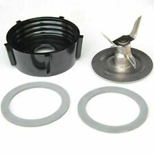 NewOster 490261 Blade Kitchen Center 2 Gasket Rubber O Sealing Ring Kit Oster