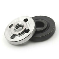 Electric Angle Grinder Nuts Pair Metal Replacement Internal External Accessories