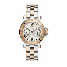 Women's Silver Strap Diver Wristwatches