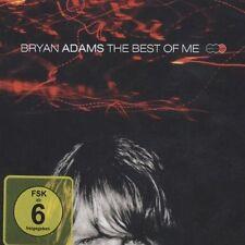 Bryan Adams The Best of Me Live at The Budokan Japan 2000 DVD