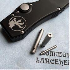 Microtech Knife screw rivet Screw Driver T8 Plum flower head