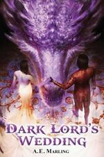 Dark Lord's Wedding by A. Marling (2016, Paperback)