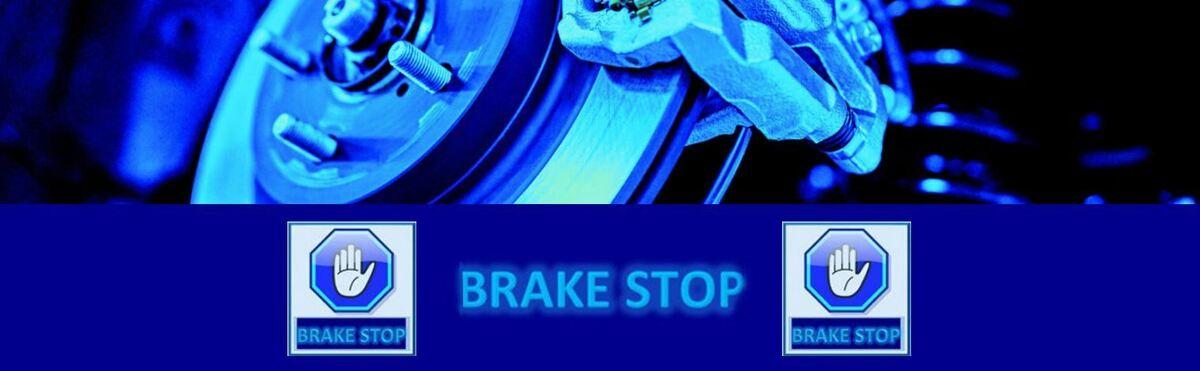 Brake Stop Ltd