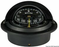 Bussola Ritchie Wheelmark 3 incasso nera/nera   Marca Ritchie navigation   25.08