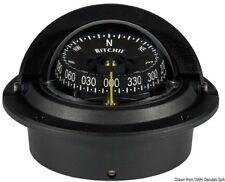 Bussola Ritchie Wheelmark 3 incasso nera/nera | Marca Ritchie navigation | 25.08