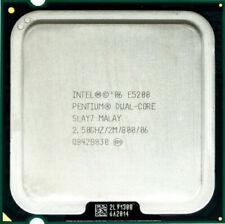 Processori e CPU velocità bus 800 MHz per prodotti informatici da 2 core