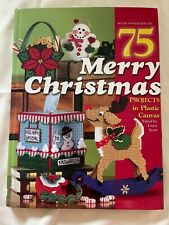 75 Merry Christmas Projects in Plastic Canvas - House of White Birches