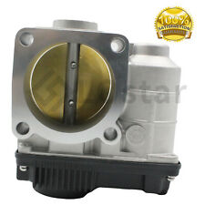 Electronic Throttle Body Fits 02-06 Nissan Altima Sentra X-Trail 2.5L