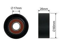 Drive Belt Tensioner Roller For Citroen Berlingo Xsara Picasso Nemo 1.1 1.4 1.6