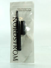 Nordstrom Heated Black Eyelash Curler, Curves Stubborn Lashes! NEW seal Package!