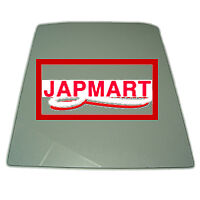 MITSUBISHI/FUSO TRUCK FP417 8/1996-7/1998 DOOR DROP GLASS 5011JMP3
