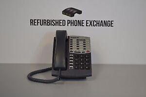 Inter-Tel 550.8500 Axxess Digital Phone A-Stock Refurbished: Corded