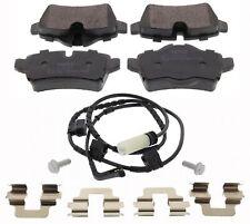 MAPCO 6885 Brake Pad Set, disc brake
