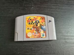 Blast Corps N64 (Nintendo 64) CART ONLY. Free P+P. FAST DISPATCH.